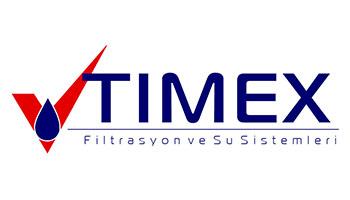 TIMEX Filtrasyon ve Su Sistemleri